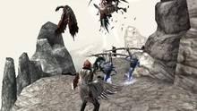 Pantalla Chaos Legion