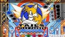 Imagen 2 de Sonic Pinball Party