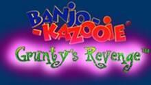 Imagen 9 de Banjo Kazooie: La Venganza de Grunty