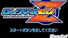 Imagen 2 de Megaman Zero