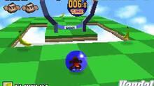 Imagen 1 de Super Monkey Ball Jr.
