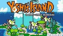 Imagen 13 de Super Mario Advance 3: Yoshi Island