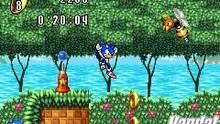 Imagen 19 de Sonic Advance