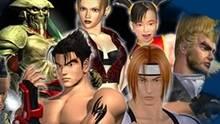 Imagen 34 de Tekken Advance