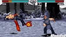Imagen 35 de Tekken Advance
