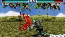 Imagen 36 de Tekken Advance