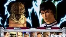 Imagen 39 de Tekken Advance