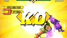 Imagen 6 de Capcom vs SNK 2 EO