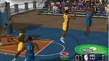 Imagen 10 de NBA Courtside 2002