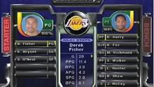 Imagen 11 de NBA Courtside 2002