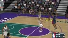 Imagen 14 de NBA Courtside 2002