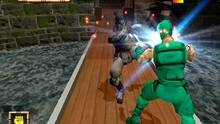 Imagen 2 de GoDai: Elemental Force