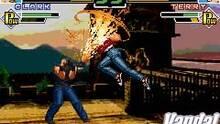 Imagen 9 de King of Fighters