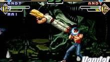 Imagen 8 de King of Fighters