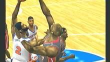 Pantalla NBA Live 2002