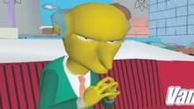 Imagen 4 de The Simpsons Road Rage