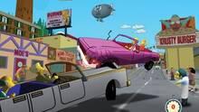 Imagen 3 de The Simpsons Road Rage