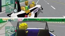 Imagen 1 de The Simpsons Road Rage