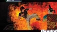 Imagen Fear Effect Inferno