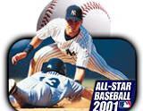Imagen 1 de All Star Baseball 2001
