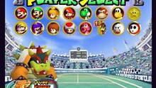 Imagen 3 de Mario Tennis 64
