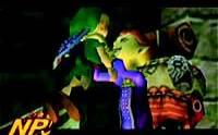 Imagen 2 de Zelda: Majora's Mask