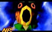 Imagen 4 de Zelda: Majora's Mask