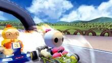 Imagen 2 de Bomberman Kart