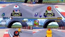 Imagen 1 de Bomberman Kart