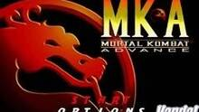 Imagen 8 de Mortal Kombat Advance