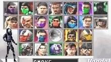 Imagen 5 de Mortal Kombat Advance