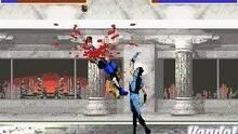 Imagen 4 de Mortal Kombat Advance