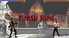 Imagen 3 de Mortal Kombat Advance
