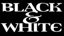 Imagen 1 de Black & White