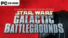 Imagen 1 de Star Wars: Galactic Battlegrounds