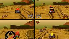 Pantalla Crash Team Racing