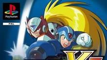 Imagen 1 de Megaman X5