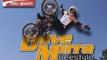 Imagen 1 de Dave Mirra FreeStyle BMX