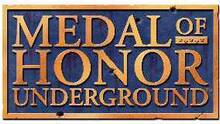 Imagen 1 de Medal of Honor Underground