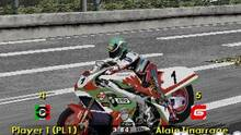 Pantalla Moto Racer World Tour