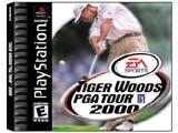 Imagen 1 de Tiger Woods PGA 2000