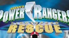 Imagen 1 de Power Rangers Lightspeed Rescue