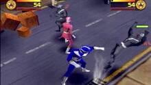 Imagen 2 de Power Rangers Lightspeed Rescue