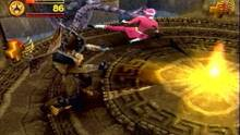 Imagen 4 de Power Rangers Lightspeed Rescue