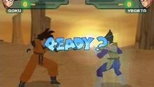 Imagen 34 de Dragon Ball Z: Budokai