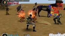 Imagen 1 de Dynasty Warriors 2