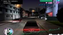 Pantalla Grand Theft Auto: Vice City