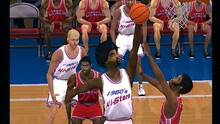 Imagen 2 de NBA Live 2001