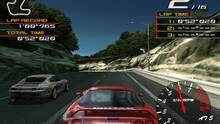 Pantalla Ridge Racer V