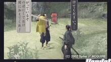 Imagen 14 de Way of the Samurai